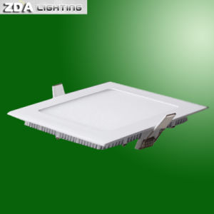 Slim LED Ceiling Light 180X180mm (8W/12W/15W)