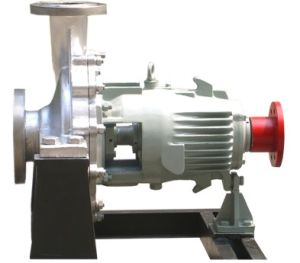 Hpx High Efficiency Horizontal Marine Centrifugal Water Pump pictures & photos