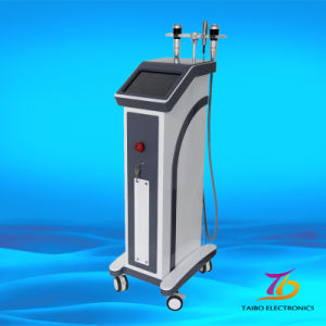 Matrix RF Machine for Wrinkle Removal, Fractional RF+Miro Needle/Roller Needle