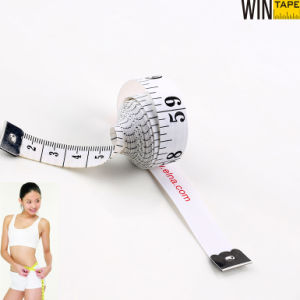 1.5meter White PVC Tailor Ruler for Promotional Gift pictures & photos