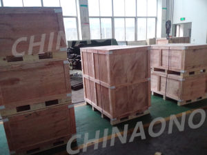 ANSI Stainless Steel Gave Valve Flange Factory Price pictures & photos