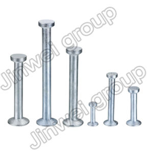 Spherical Head Lifting Anchor Hardware Accessories in Precasting Concrete Construction (7.5Tx120) pictures & photos