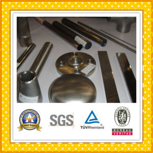 Stainless Steel Pipe and Stainless Fitting pictures & photos