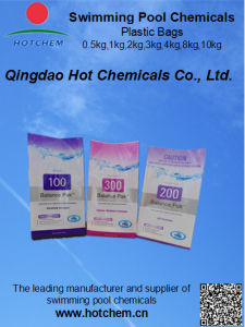 Swimming Pool Chemicals pH Buffer with High Quality pictures & photos