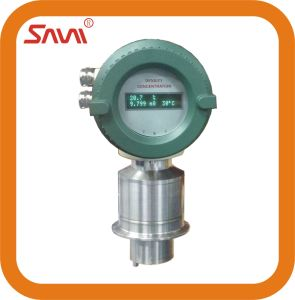 Glycol Concentration Meter