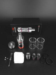 Electronic Cigarette Subtank Plus Pyrex Tube Clearomizer
