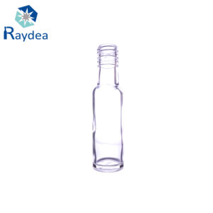 Glass Bottle for Vegetable Oil in 100ml pictures & photos
