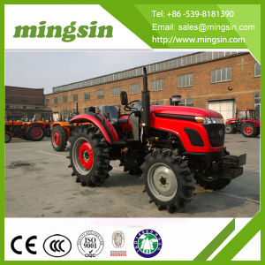 Farm Tractor, Wheel Tractor Model Ts600 and Ts654 pictures & photos