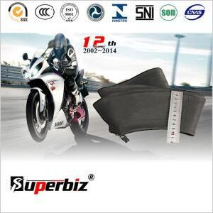 Cheap OEM Butyl Inner Tube (250-17) for Motorcycle Tires with High Quality pictures & photos