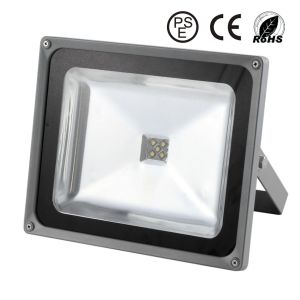 10W 30W 50W High Power LED Flood Lights (AEM-I01-50W)