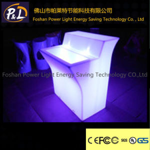 Modern Light up Commercial LED Bar Counter pictures & photos