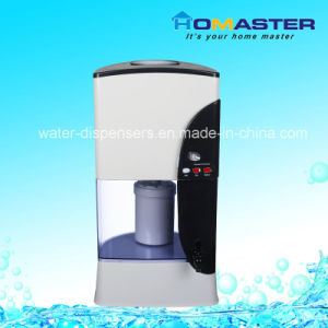 Ceramic Water Purifier No Power with Display (HQY-36LB) pictures & photos