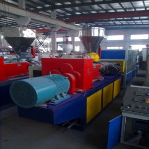 PVC-U Pipe Production Line pictures & photos