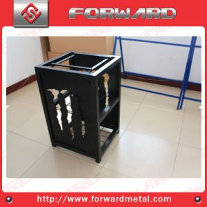 Factory Customized Sheet Metal Fabrication, Sheet Metal Parts, Sheet Metal Working pictures & photos