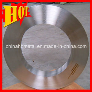 High Purity High Hardness Tantalum Ring for Industrial Use pictures & photos