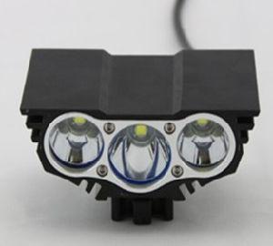 3X Xm-L T6 LED 3t6 4 Modes Headlamp pictures & photos