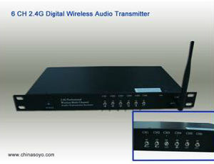2.4G Digital Wireless Conference Room Sound System pictures & photos