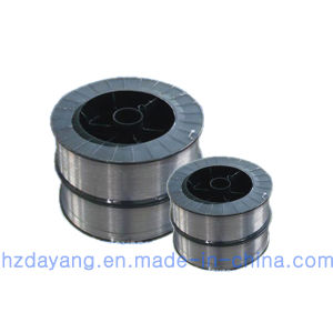 Quality Approved TIG Welding Solid Wire / Aluminum Wire pictures & photos