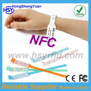 Competitive Price Ntag203 Nfc Tag (HSY-NFC)