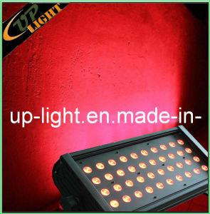 Waterproof 40PCS*10W RGB 3in1 LED PAR pictures & photos