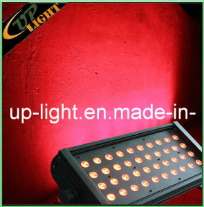 Waterproof 40PCS*10W RGB 3in1 LED Wall Washer pictures & photos
