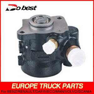 Man Truck Power Steering Pump pictures & photos