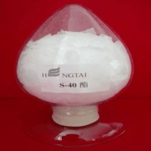 Top Quality Polyoxyl (40) Stearate pictures & photos