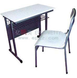 Hot-Sales Single School Desk Chair, Students Desk Chair pictures & photos