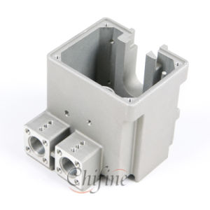 OEM Precision Stainless Steel CF8m Casting Part pictures & photos