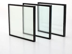 3-19mm Buiding Wall Insulated Tempered Glass pictures & photos