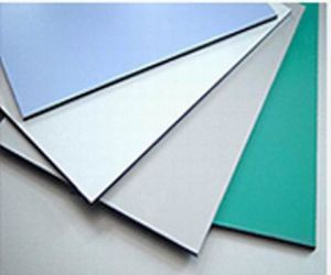 4mm Outdoor Decoration Material PVDF Aluminum Plastic Composite Panel pictures & photos