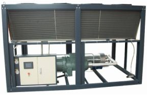 Screw Chiller Air Type (FSQ-250A) pictures & photos