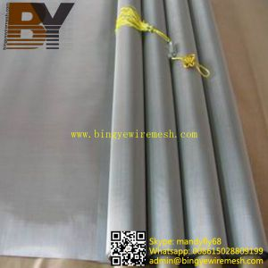 Factory Direct Sales Stainless Steel Wire Mesh pictures & photos
