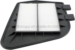 Car Air Filter 25728874 for Cadillac pictures & photos