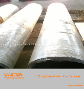 Direct Factory Produce Bimetallic Composite Wear Resistant Steel Pipe pictures & photos