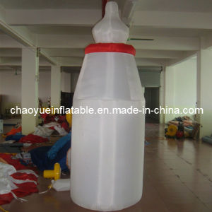 Inflatable Feeding Bottle for Advertising (CYAD-554) pictures & photos