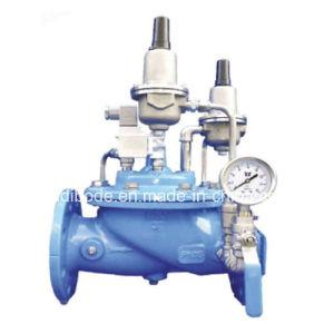 Pressure Sustaining and Pressure Relief Valve pictures & photos