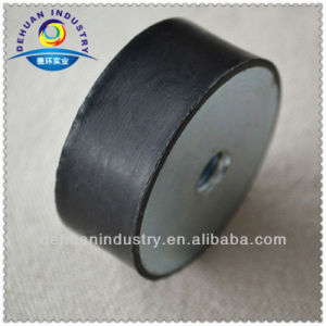 Shock Absorber Rubber Mount Pad pictures & photos