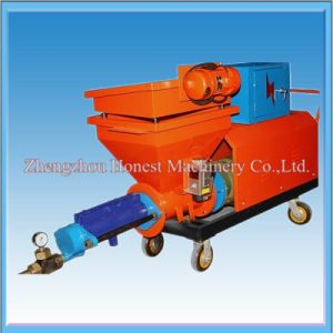 Automatic Concrete Sprayer / Cement Sprayer / Mortar Sprayer pictures & photos