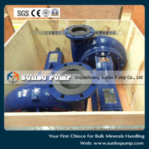 Drilling Rig Sand Pump pictures & photos