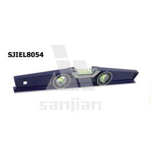 Sjie8054 Aluminum Brige Spirit Level pictures & photos