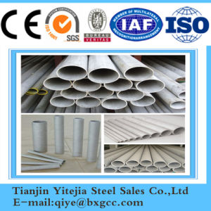 Welded Stainless Steel Pipe 304L, 304 pictures & photos