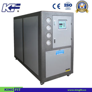 5 HP CE Approved Water Cooled Refrigerador pictures & photos