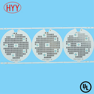 Aluminum Based PCB From Hyy 120284 pictures & photos