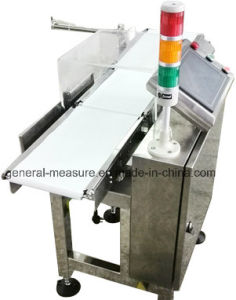 Check Weigher for 5GS ~ 3000GS (GM-C030)