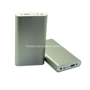 16V UPS Power Bank 18000mAh Portable Power Supply (BUB-50L)