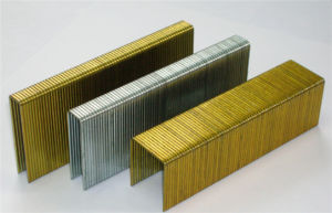 P Series Construction Ce Certificated Staples with Advantage Factory Cheap Price with Excellent Quality pictures & photos
