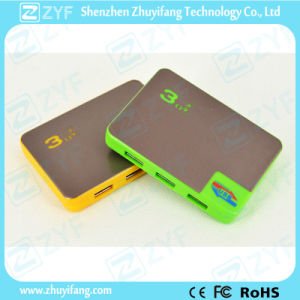 Slim Design 4 Port USB 3.0 Hub (ZYF4121) pictures & photos