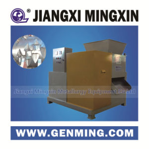 High Quality Single Shaft Shredder/Wood/Plastic/Waste Crusher