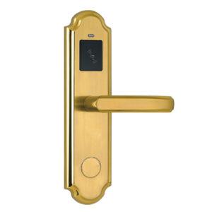 Locstar Hotel Door Handle Locks